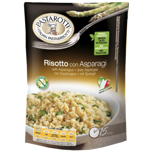 Risotto-with-Asparagus