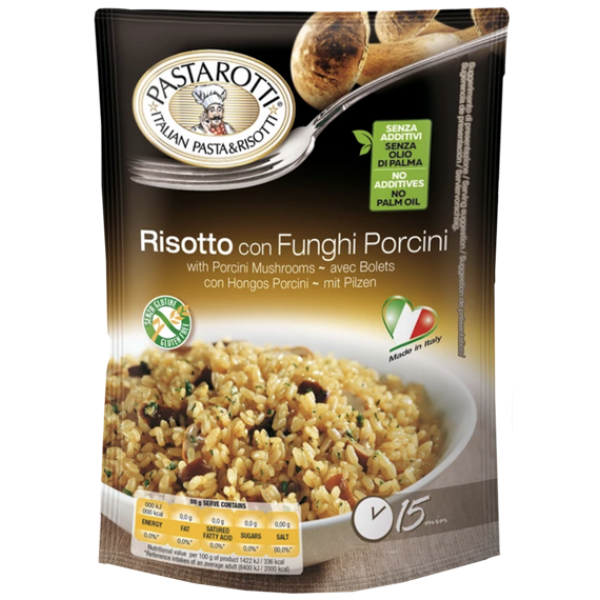 Risotto-with-Porcini-Mushrooms